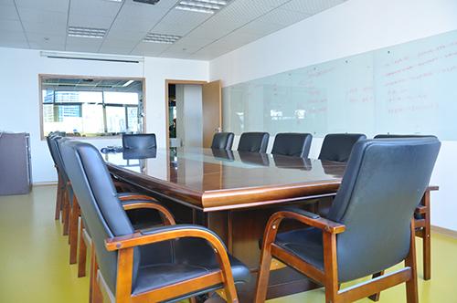 快商会议室