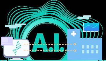 医疗行业AI解决方案