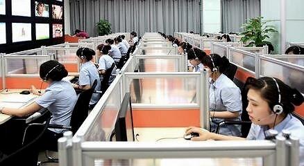 企业在线客服系统
