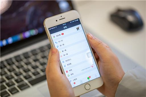微信公众号客服功能