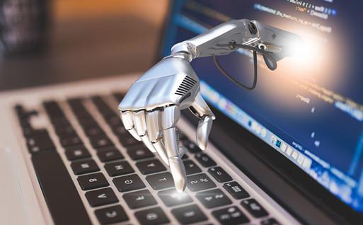 机器人客服系统