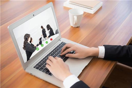 客服视频会议管理