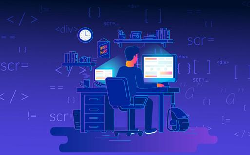 网页客服html代码