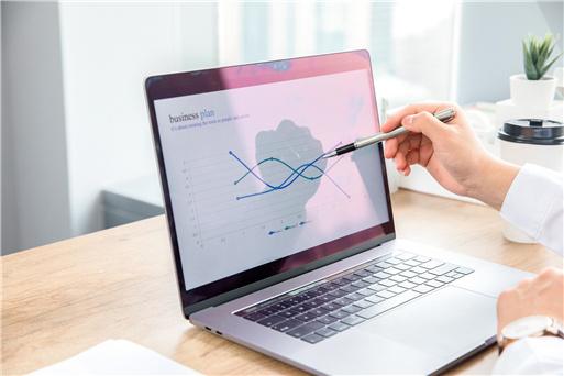 客服软件数据统计分析