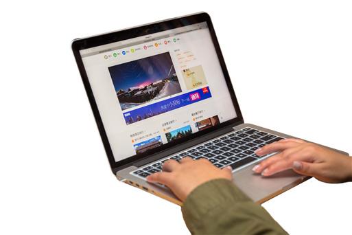 网页客服平台