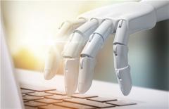 网站客服机器人
