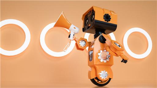 机器人客服