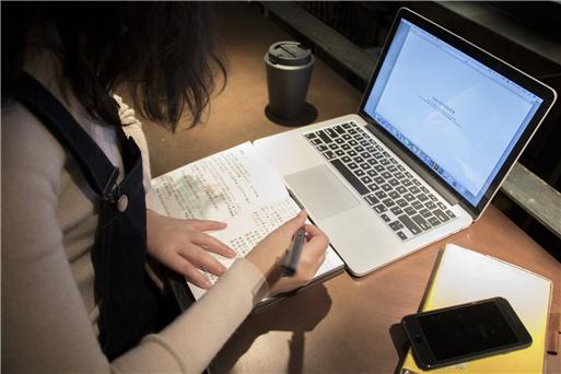 使用在线客服软件回复消息