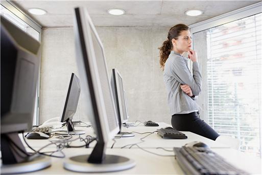 企业网站搭建客服系统