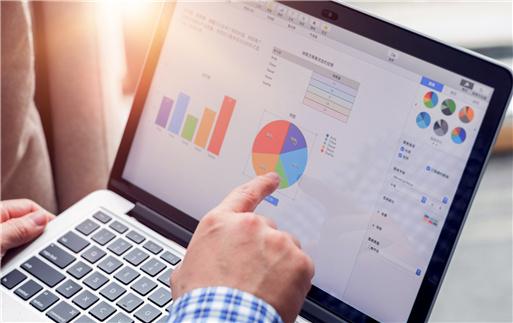 营销数据统计功能