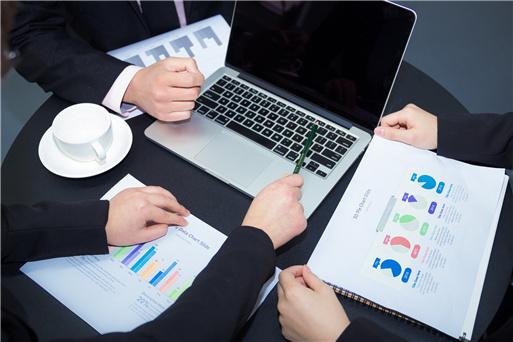 企业客户管理系统
