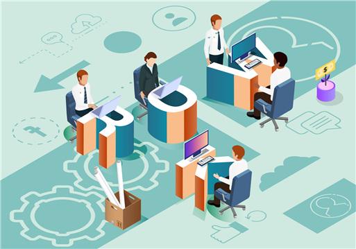 微信网页客服系统