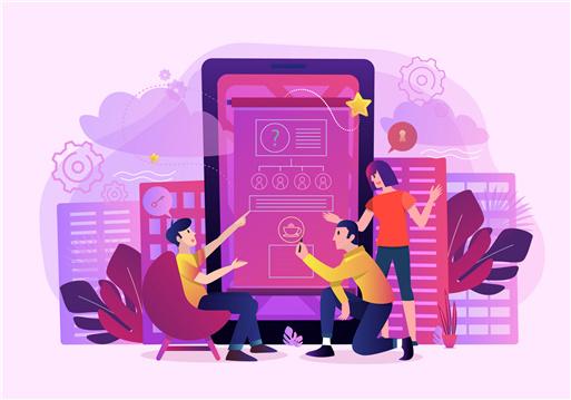 微信第三方平台客服系统