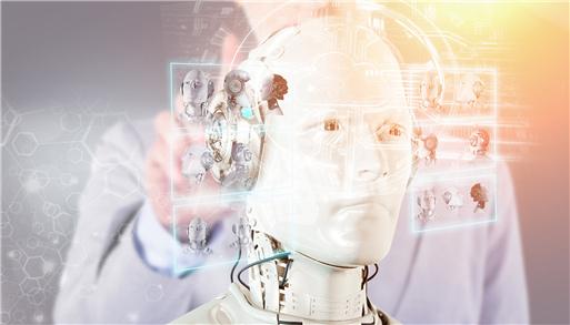 机器人客服应答系统