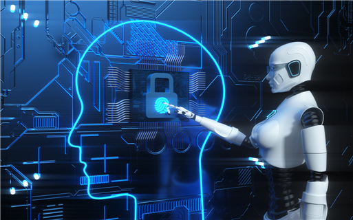 机器人知识图谱