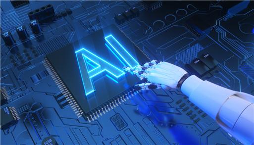 AI客服机器人