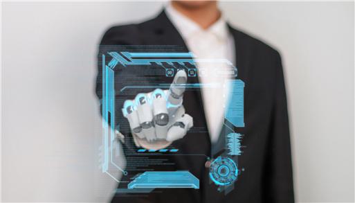 AI人工智能技术