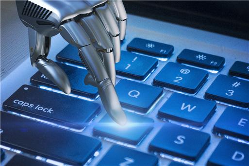 自动回复机器人