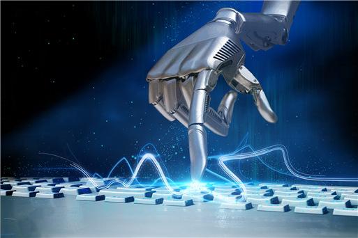 AI技术下的客服机器人