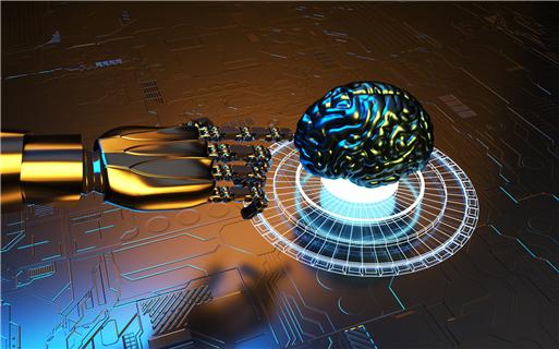 NLP智能套电机器人