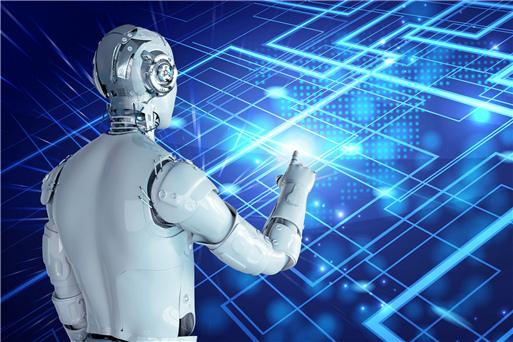 客服机器人虚拟形象