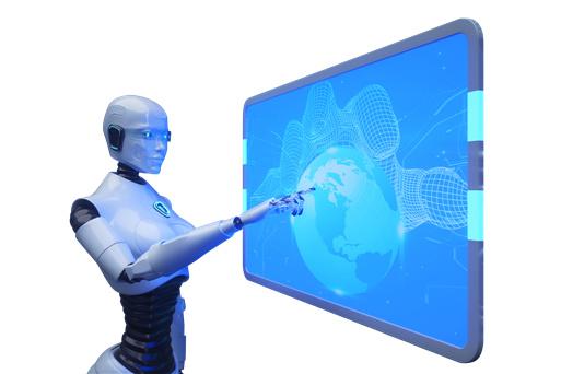 机器人客户服务平台
