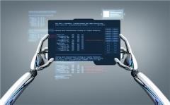 机器人智能客服平台