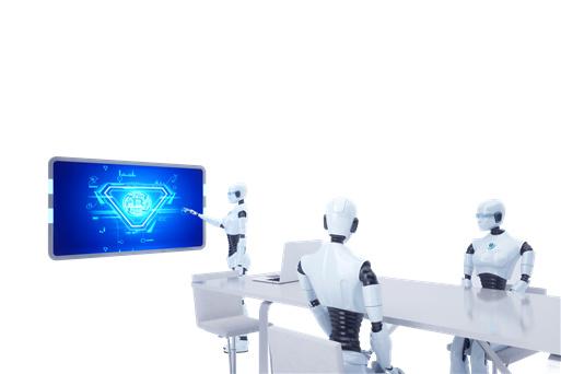 机器人客服平台