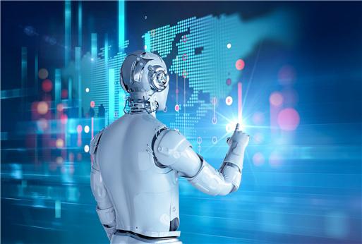 智能客服机器人