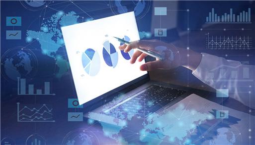 使用互联网客服软件进行数据分析