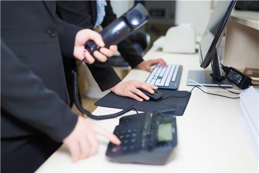 客户管理与业务跟进