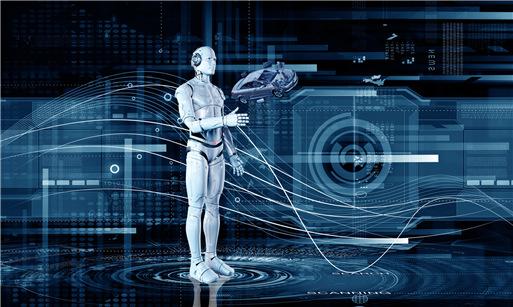 ai机器人客服