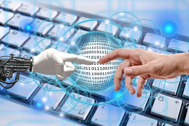 客服机器人技术