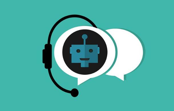 售前留咨机器人产品