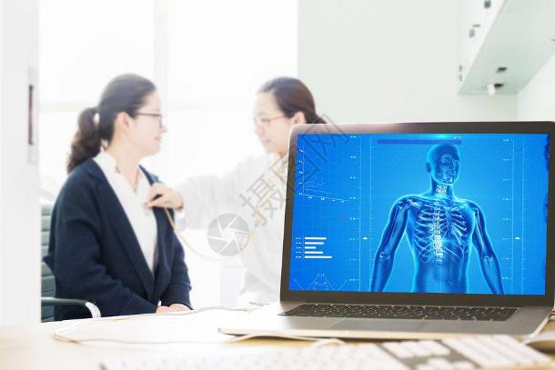 医疗机构使用机器人客服