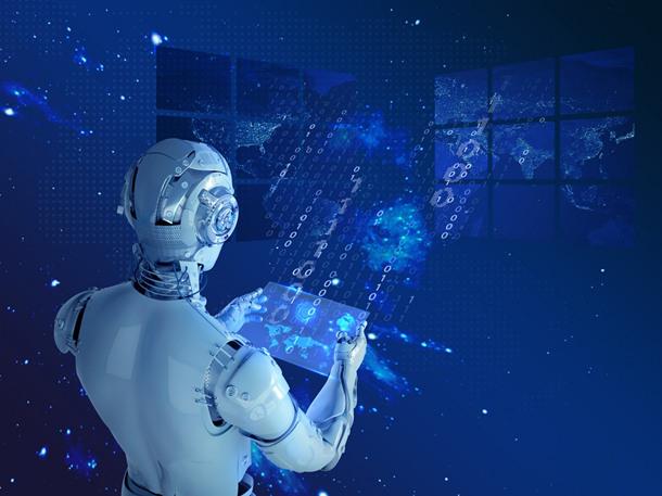 机器人自动回复文本